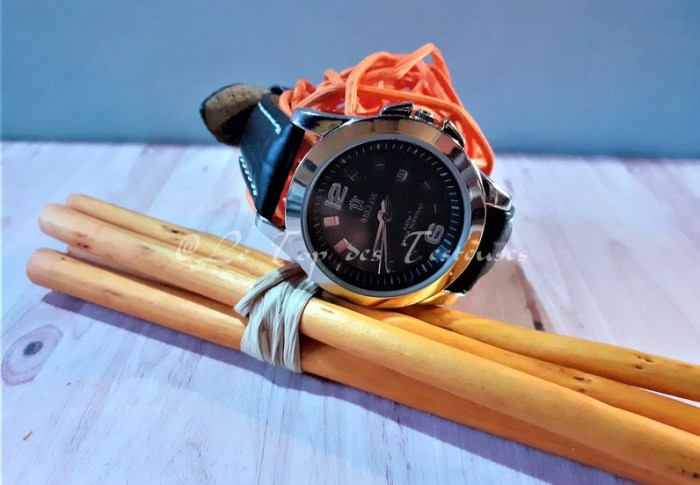 Notre avis sur les montres fantaisies Montre-Tendance.com !!