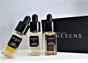 Hesens Paris