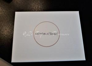 Minima[liste]