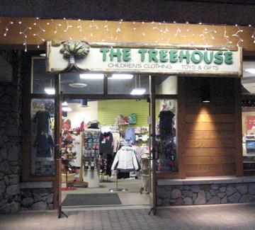 Located in South Lake Tahoe and Truckee