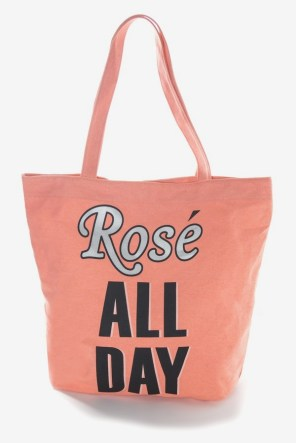 Circus By Sam Edelman Rose Graphic Tote