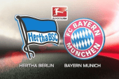 Soi kèo Hertha Berlin vs Bayern Munich 21h30' 19/01/2020