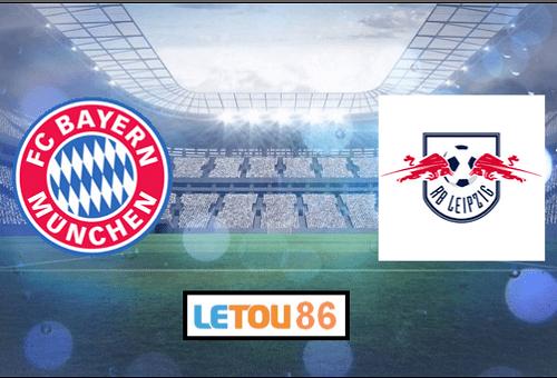 Soi kèo Bayern Munich - Leipzig 00h00' 10/02/2020