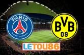 Soi kèo Paris SG vs Dortmund, 03h00 ngày 12/3/2020