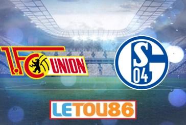 Soi kèo Union Berlin vs Schalke, 20h30 ngày 07/06/2020