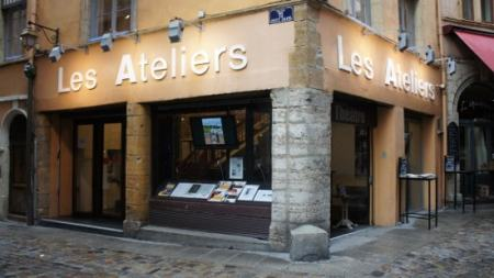 Théâtre Les Ateliers TNG