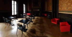 Grand foyer l etourdi theatre des celestins