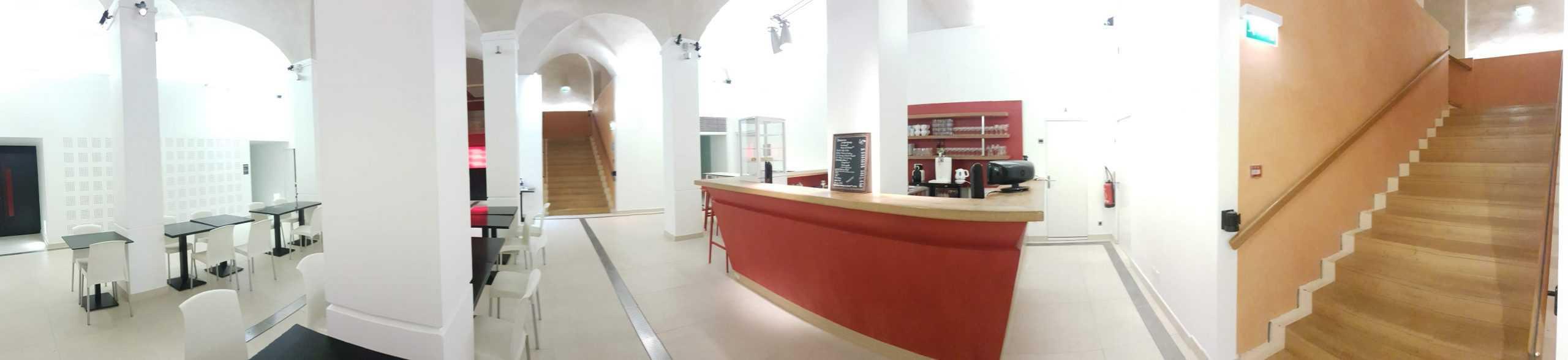 letourdi bar restaurant théâtre des célestins niveau 1 5 scaled