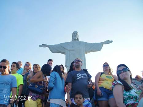 Christ Rio corcovado