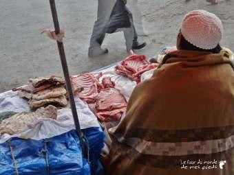 viande marchand ambulant bolivie
