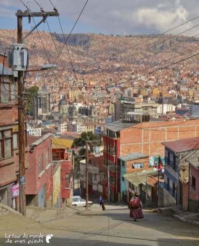 ruelle bolivienne