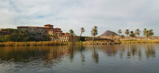 Panorama Lake Las Vegas