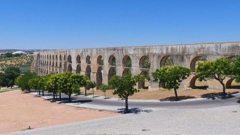 Aqueduc Amoreira
