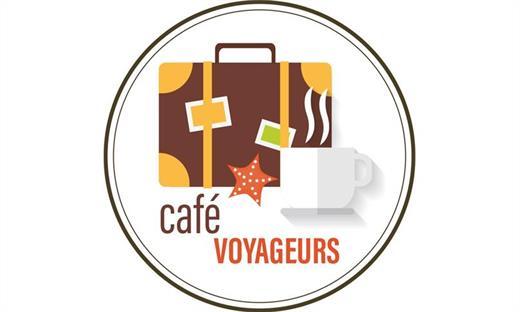 Cafés voyageurs de Senior vacances
