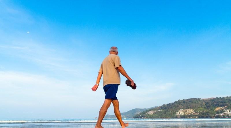 Les habitudes de voyage des retraités