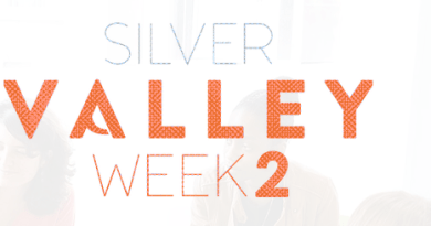 silver valley week