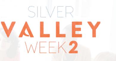 silver valley week