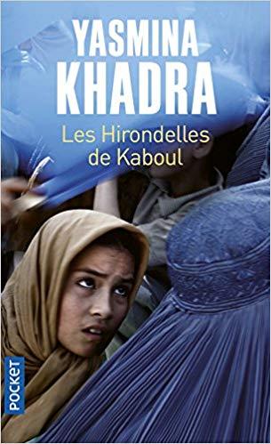Les Hirondelles De Kaboul Critique : hirondelles, kaboul, critique, Hirondelles, Kaboul, -Yasmina, Khadra, Tourne