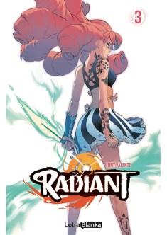 Radiant – Vol. 3