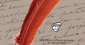A Estrada convoca o XXIX Premio García Barros de Novela