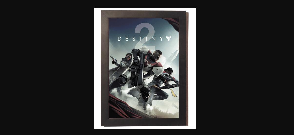 Destiny 2 está em primeiro lugar nos jogos Steam em outubro