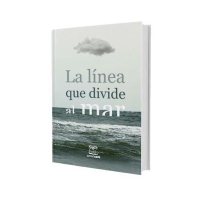 La línea que divide al mar
