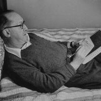 """Una cita de Nabokov sobre """"el arte de la literatura""""."""