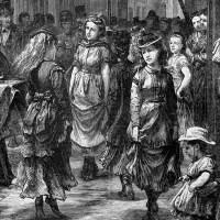 Madres y prostitutas