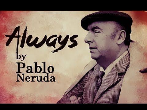 Pablo Neruda | Ισπανικά