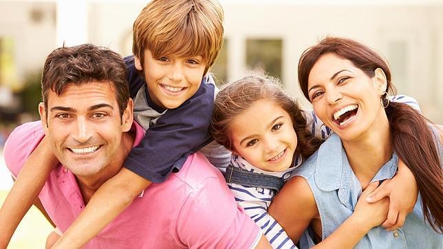 Η οικογένεια στα Ισπανικά