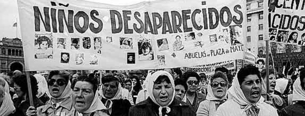 Desaparecidos  | Ισπανικά
