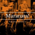 Maranata Instrumental Acústico com letra – Ramon Chrystian – Para Devocionais
