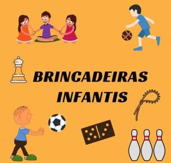 60 ideias de brincadeiras para relembrar a infância e divertir as crianças nas férias