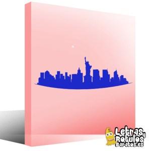 Skyline New York v2