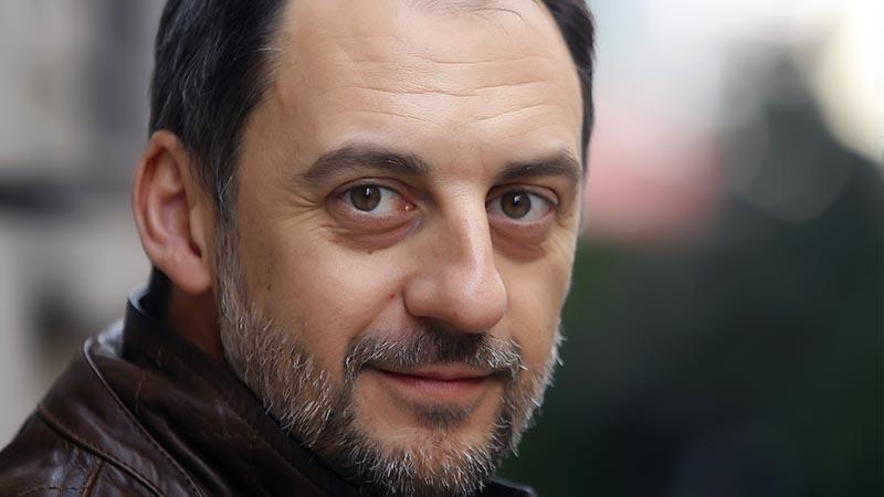 ¿Será que nuestra alma está en la basura? Entrevista a Antonio Orejudo | Letra Urbana