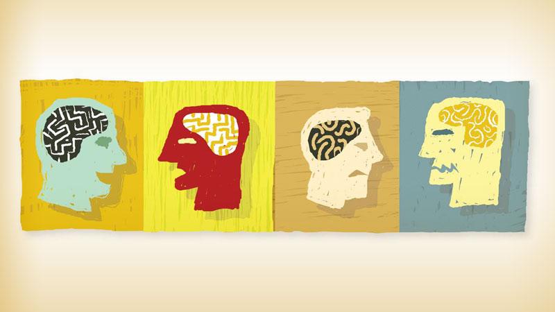La vida emocional del cerebro | Letra Urbana