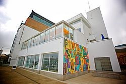 El Museo de diseño de Londres se muda a Kensington | Letra Urbana