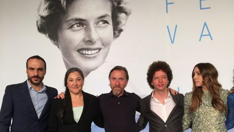 El cine latinoamericano muy presente en el Festival de Cannes 2015 | Letra Urbana