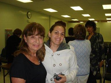 Encuentros con el arte. Hallandale CUltural Center. 2012