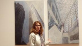 Encuentros con el arte. Karina Chechick
