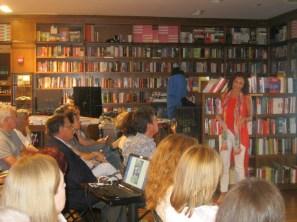 Letra Urbana Encuentros @ Books & Books