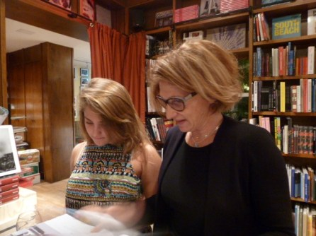 Letra Urbana Encuentros @ Books and Books
