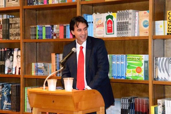 Arturo Morell. Books and Books. 2013