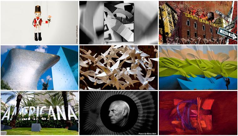 10 Años de Letra Urbana | Letra Urbana
