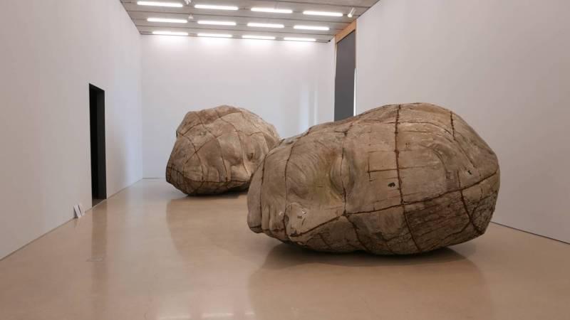 Paisaje, identidad y memoria de la Diáspora – El arte de la curaduría | Letra Urbana