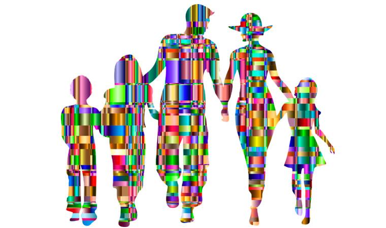 Reflexiones sobre las familias contemporáneas. Entrevista a Sonia Kleiman. | Letra Urbana