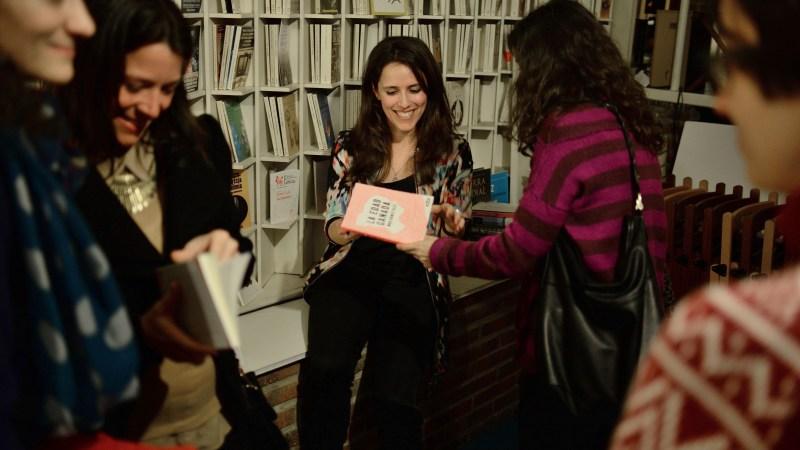 Las múltiples lecturas de lo real. Entrevista a la escritora Mar Gómez Glez | Letra Urbana