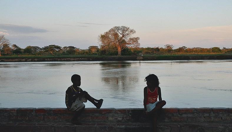 Santa Cruz de Mompox: Fotografía,  Arquitectura y Poesía | Letra Urbana