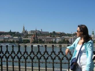 Vistas al Danubio