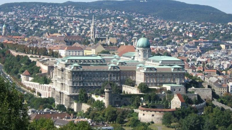 Budapest: Una ciudad para el recuerdo | Letra Urbana
